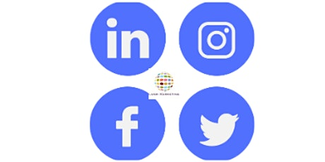 Stand Out Social Media Training Workshop tickets