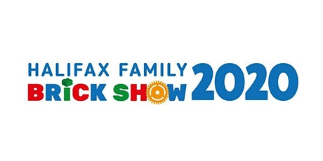 Halifax Brick Show 2020 tickets