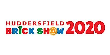 Huddersfield Brick Show tickets