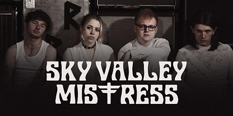 Sky Valley Mistress tickets