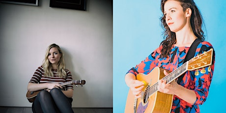 Claire Hastings & Jenn Butterworth tickets
