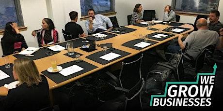B2B Business Growth Meetup tickets