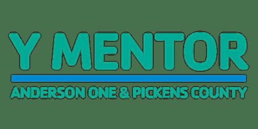 Y Mentor Training (Y Corporate Office Easley) 03/09/20