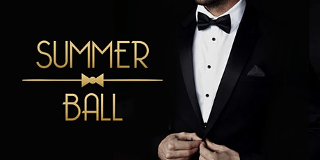 Summer Ball tickets