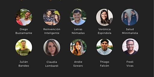 ABUNDANCIA DIGITAL I Evento Solidario