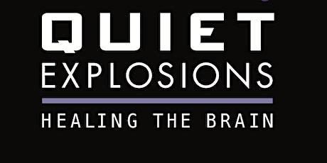 QUIET EXPLOSIONS tickets