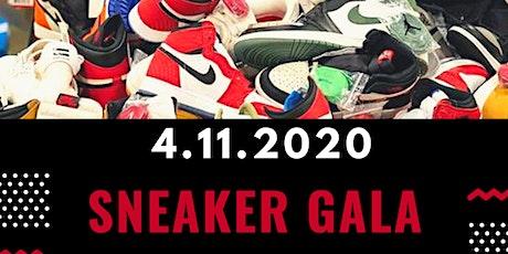 The Sneaker Gala tickets