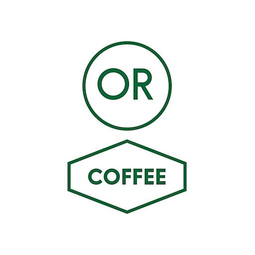 OR Coffee Roasters logo