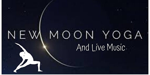 New Moon Yoga and Live Music