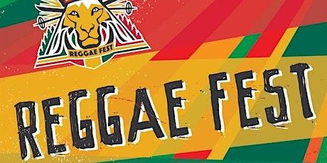 Sugarloaf Reggae Festival with Catcha Vibe tickets