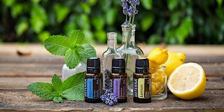 Essential Oils Hang Out tickets