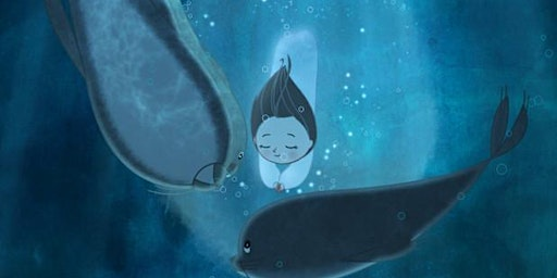 SONG OF THE SEA Family Film Screening
