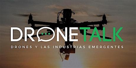 DroneTalk | Oport. de Negocio en la Industria de Drones en PR - Online tickets