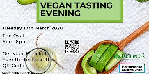 Vegan Sampling