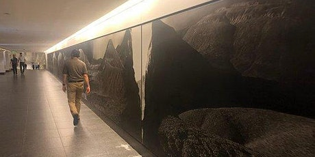 Underground Tunnel Tour of Downtown Houston tickets