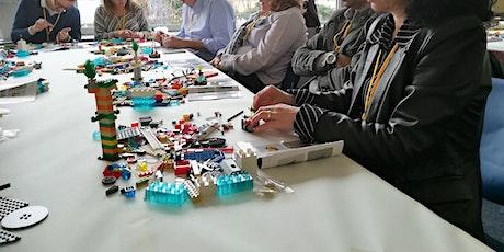 Обучение за фасилитатори по метода LEGO® SERIOUS PLAY® tickets