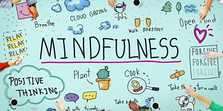 Mindfulness Session tickets
