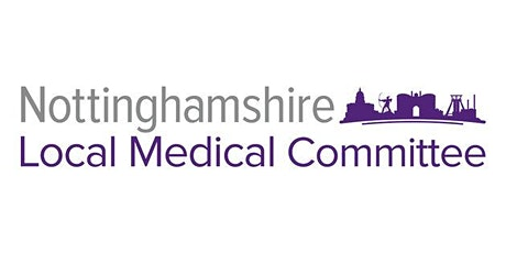 Nottinghamshire LMC GP Contract Roadshow with Dr Richard Vautrey tickets