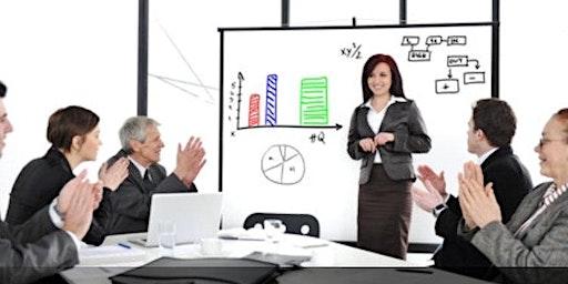 PRO Presentation Skills