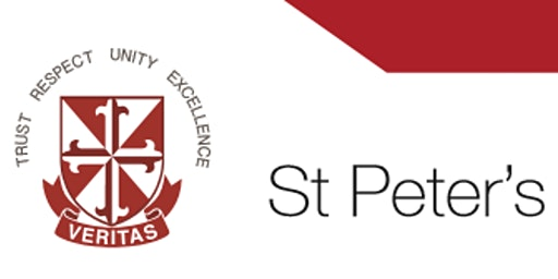 St Peter's Dads Information Evening