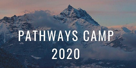 Tolles Pathways Camp - Networking Computers tickets