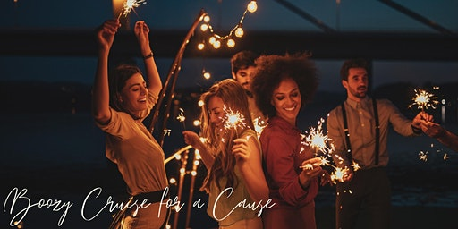 Boozy Cruise for a Cause!