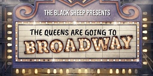 Broadway Drag Brunch
