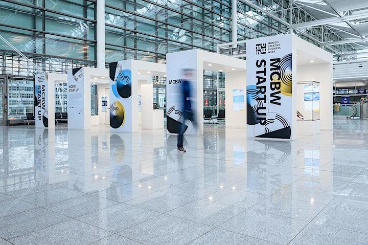 MCBW START UP Symposium - Innovation und Design: Bild