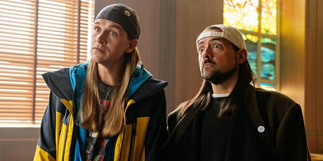 Jay and Silent Bob Reboot tickets