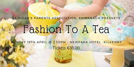 Fashion to a Tea tickets