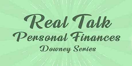 Real Talk Personal Finance Series - Home Buying & Renting tickets