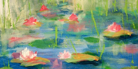 Monet's Water Lillies at Red Fox tickets