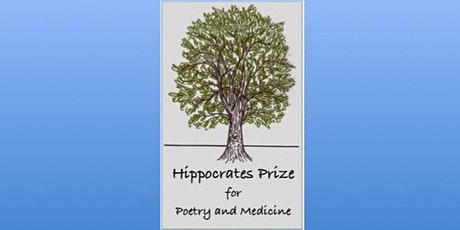 Postponed - Launch of Hippocrates Prize Anthology: The First Ten Years - the Winning Poems 2010-2019 tickets