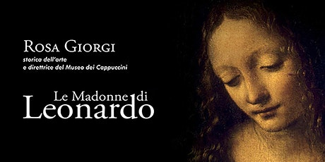 Le Madonne di Leonardo biglietti