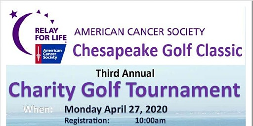 American Cancer Society Chesapeake Golf Classic