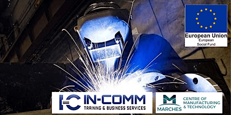 Fully Funded! Welding Taster Course - TIG Welding tickets