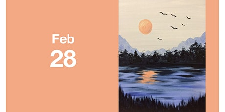 Country Kitchen Paint Night tickets