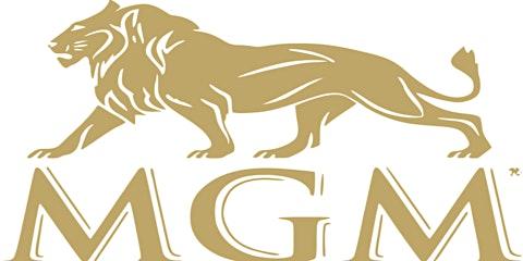 Bus Trip to MGM Studios Casino