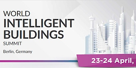 World Intelligent Buildings Summit tickets
