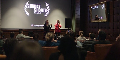Sunday Shorts - Very British Shorts tickets