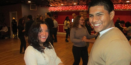 FREE Salsa Dance Classes in Brooklyn tickets
