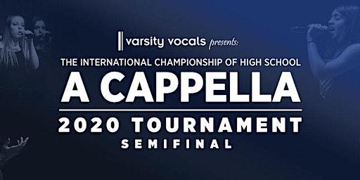 ICHSA Northeast Semifinal