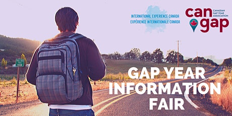 Ottawa Gap Year Information Session for Advisers: Supporting Students & Families tickets