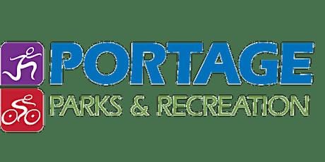 Portage Repticon tickets