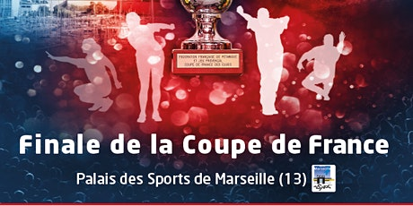 Finale de la Coupe de France de Pétanque et de Jeu Provençal billets