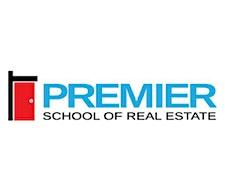 Premier School of Real Estate (Greenville School) logo
