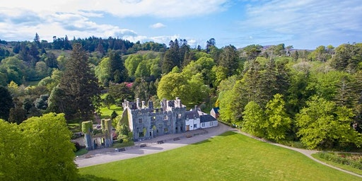 Open afternoon for businesses - Armadale Castle