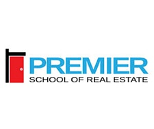 Premier School of Real Estate (Litchfield CE) logo