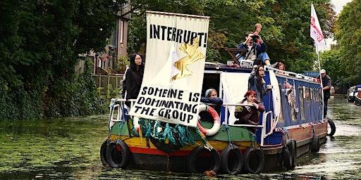 On Board: Performance with Rhine Bernardino