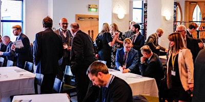 Connections Business Lunch Club – SURREY 21st April 2020